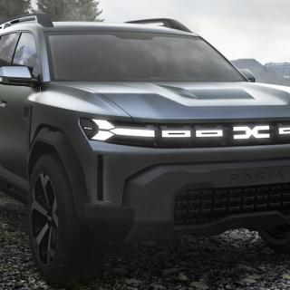 Provkörning: Dacia Sandero Stepway (2021)