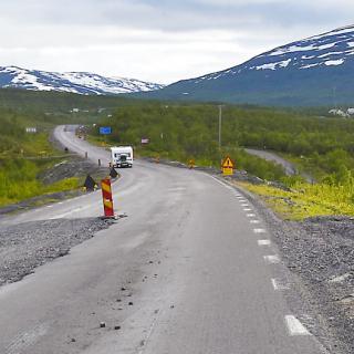 """Kritik mot nya vägmiljarder: """"En besvikelse"""""""