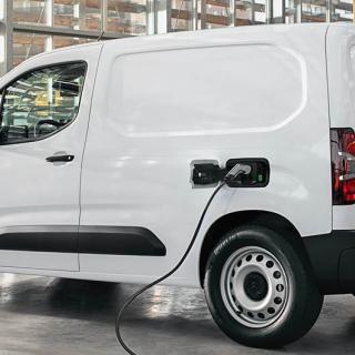 Premiär för Citroën e-Berlingo – nya familjebussen som slipper straffskatt