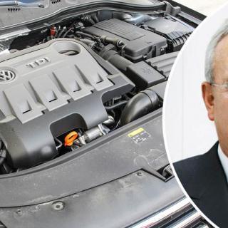 Bilreklam från förr: VW 1300