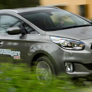 Kia återkallar 3 759 bilar i Sverige