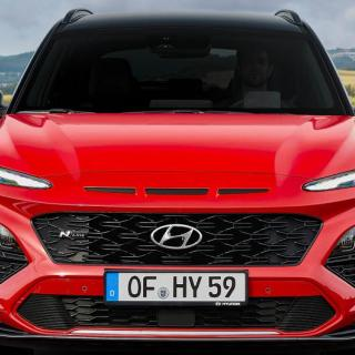 Långtestet avslöjar: Hyundai Kona Electric historiskt billig i drift