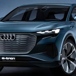 Därför skippar Audi laddhybrider med dieselmotor