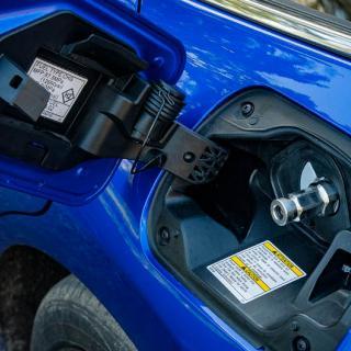 Toyota: Genombrott för vätgasbilar kan dröja tio år