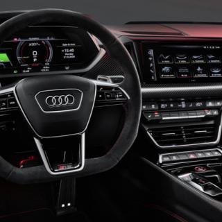 Audichefen: Nya elbilar får kortare räckvidd – inte längre