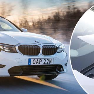Provkörning: BMW 3-serie (2019)