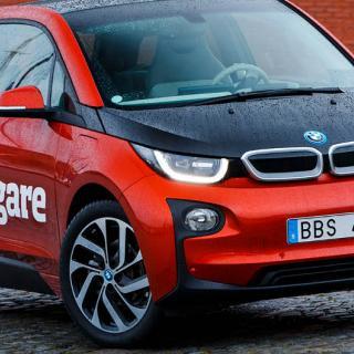 """BMW 2002 räddade företaget från konkurs: """"Omedelbar succé"""""""