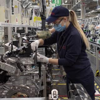 """Volvochefen om chipbristen: """"Blir tuffare och tuffare"""""""