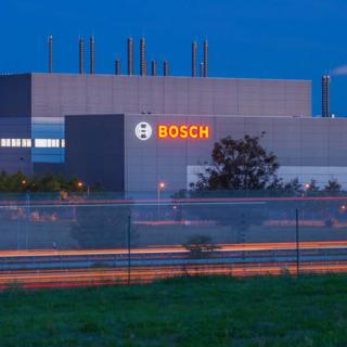 Bosch kritiserar EU – tycker elektrifieringen är överdriven