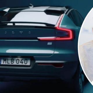Efter kritiken mot nya reklamen –nu backar Volvo
