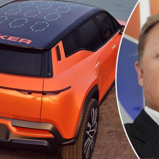 """BMW utvecklar solid state-batteri – prototyp klart """"före 2025"""""""