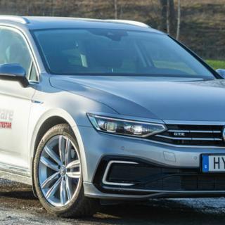 """VW-chefen om utsläppskravet: """"Osäkert in i det sista"""""""