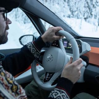 Nytt vintertest av elbilar: Så lång (eller kort) blir räckvidden