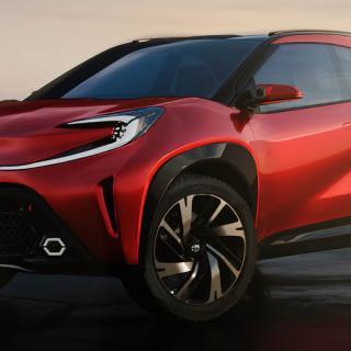 Rosttest: Toyota Aygo (2018)
