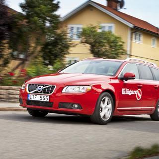 Bilfrågan: Koppla på airbag på passagerarsidan?