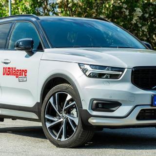 Volvo Cars ger anställda 24 veckors föräldraledighet