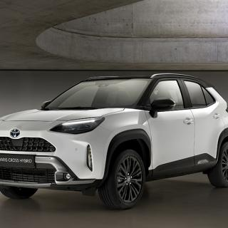 Bilfrågan: Jag vill serva min Toyota själv