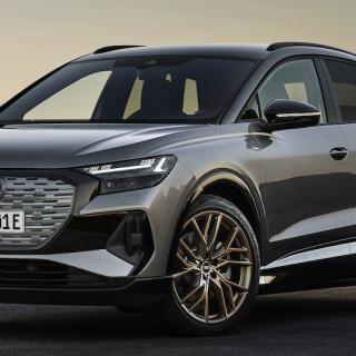 Avslöjat: Audi utvecklar nytt ljudsystem med Sonos