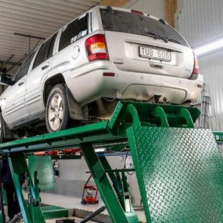 Bilfrågan: Vad betalar man egentligen för i besiktningen?