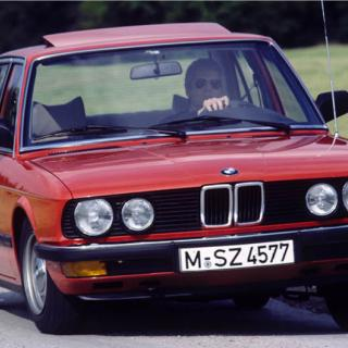 Rosttest: BMW 520i (2003)
