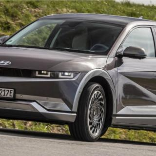 """Hyundai Santa Cruz är en ny """"pickup-crossover"""""""