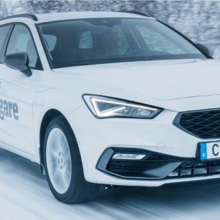 Dacia Sandero, Opel Grandland X Plug-In Hybrid och Seat Leon e-Hybrid