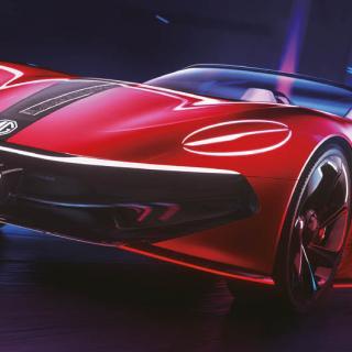 Nu når nya MG svenska bilhallar – här är priserna