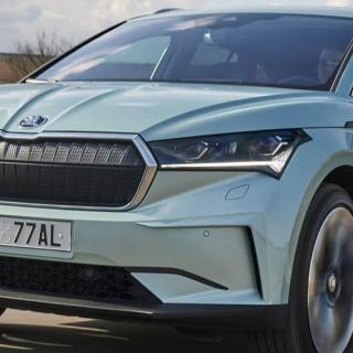 Toppbetyg för VW ID4 och Skoda Enyaq i krocktest