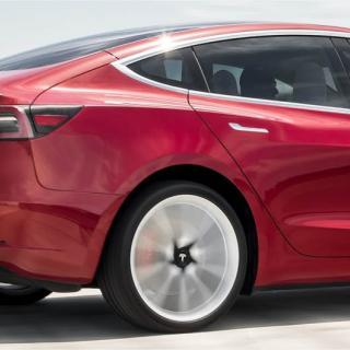 Vinst igen för Tesla – nya rekordsiffror i rapporten