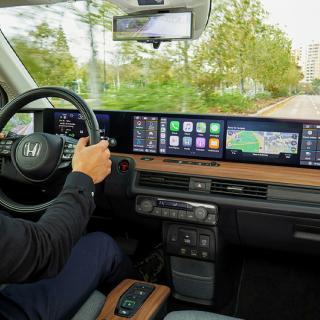 Japaner tillverkar pålitligast bilar