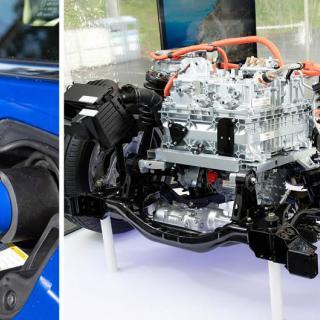 Peugeot 207 får ny snålmotor
