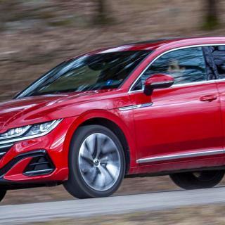 Volkswagens plan: Billig elbilsmodell på ingång
