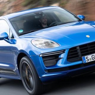 "Porsche ska bygga nya ""prestandabatterier"" i Tyskland"