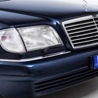 Premiär för nya Mercedes SLK