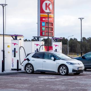 Många väntade in den ökade klimatbonusen innan de köpte sin elbil.