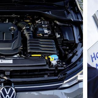 Volkswagen kan snart vara störst