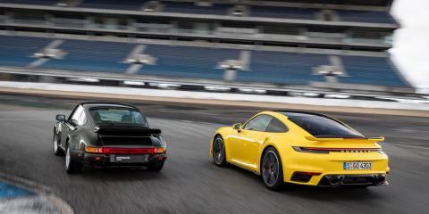 E-bränslen är en möjlighet för märken som Porsche att kunna köra vidare med förbränningsmotorer i prestigemodeller som 911 även i framtiden.