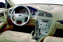 Rosttest: Volvo V70 (1999)