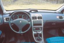 Biltest: Peugeot 307 SW