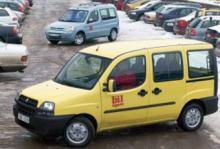 Rosttest: Citroën Berlingo Family 1,6 16V (2003)