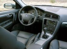 Interiör: Volvo