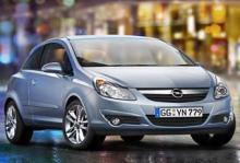 Biltest: Opel Corsa, Peugeot 207
