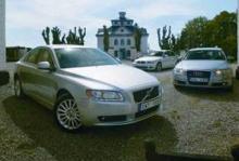 Rosttest: Volvo S80 (2006)