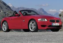 Biltest: BMW Z4