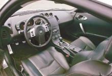 Biltest: Nissan 350Z GT, Mazda RX-8
