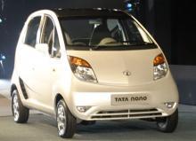 """Tata Nano i blåsväder: """"Vi kan flytta"""""""