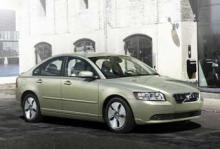 Volvo S40 DRIVe. Miljövänlig eller ej?