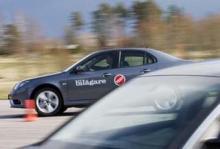 Rosttest: Saab 9-3 2,8T XWD (2008)