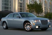 Chrysler eftertraktat - GM får konkurrens