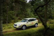 Inom två år börjar Volvo sälja hybridversionen av XC60.
